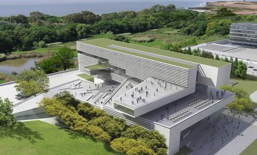 Ceer for Plantas de colegios arquitectura